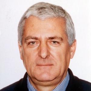 Prof. Dr. Agron Lufi