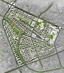 urbanistika