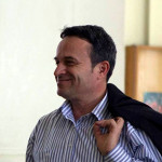 Prof. Dr. Florian Nepravishta - Dekan i FAU