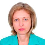 Dr. Etleva Bushati - Zv. Dekan