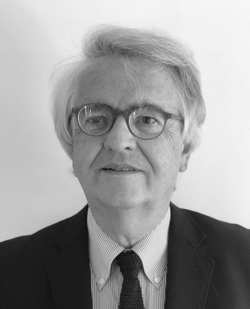 Paul Luis Menuer