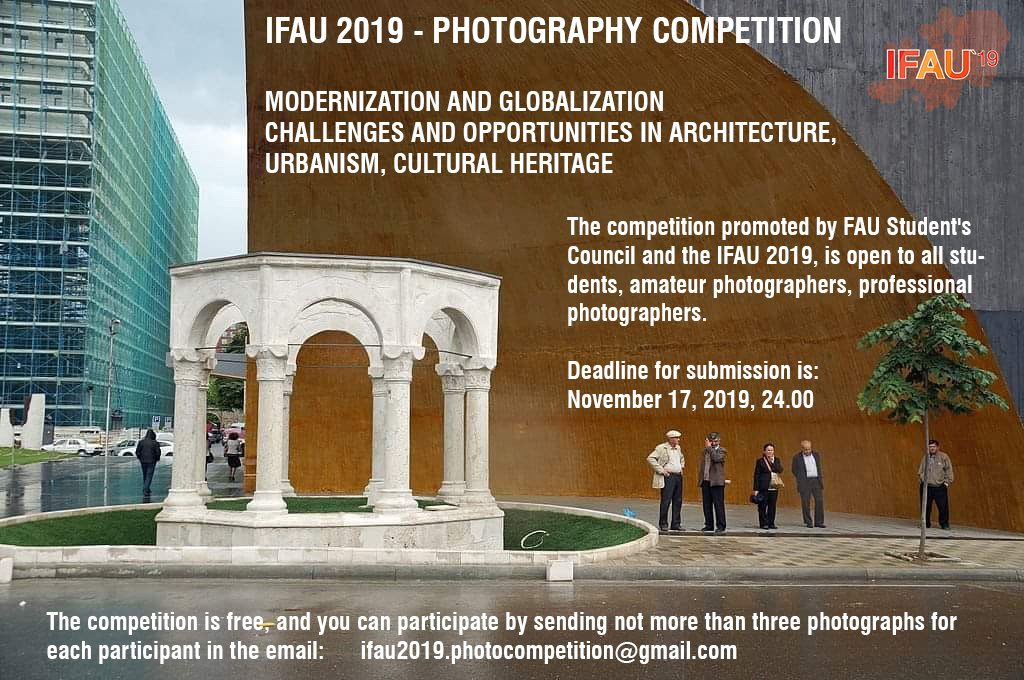 Poster Foto Competition